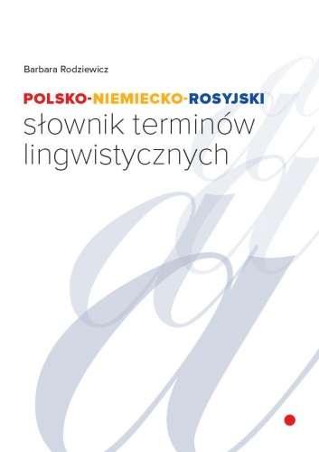 Polsko_niemiecko_rosyjski_slownik_terminow_lingwistycznych