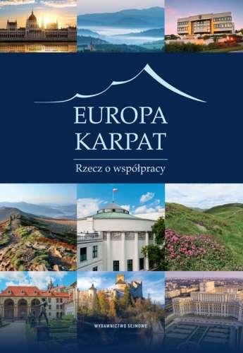 Europa_Karpat._Rzecz_o_wspolpracy