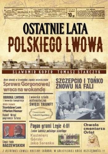 Ostatnie_lata_polskiego_Lwowa