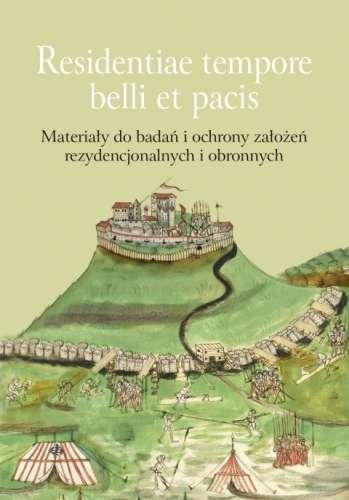 Residentiae_tempore_belli_et_pacis._Materialy_do_badan_i_och
