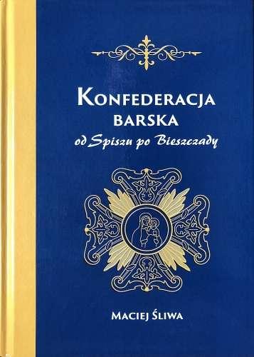 Konfederacja_barska_od_Spiszu_po_Bieszczady