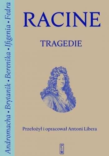 Tragedie._Racine