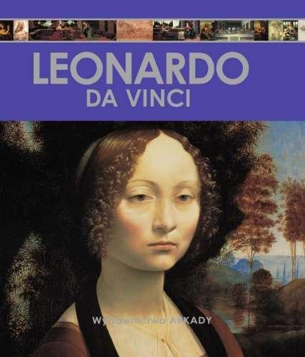 Encyklopedia_sztuki._Leonardo_da_Vinci