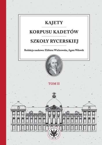 Kajety_Korpusu_Kadetow_Szkoly_Rycerskiej__t._2