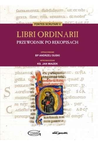 Libri_Ordinarii._Przewodnik_po_rekopisach