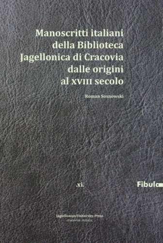 Manoscritti_italiani_della_Bibliotheca_Jagellonica_di_Cracov
