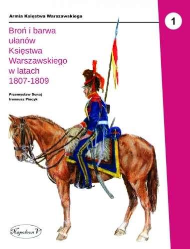 Bron_i_barwa_ulanow_Ksiestwa_Warszawskiego_w_latach_1807_180