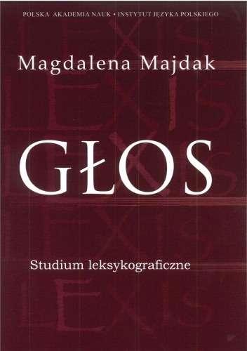Glos._Studium_leksykograficzne