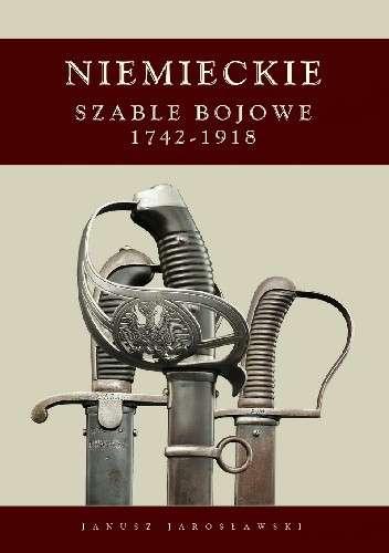 Niemieckie_szable_bojowe_1742_1918