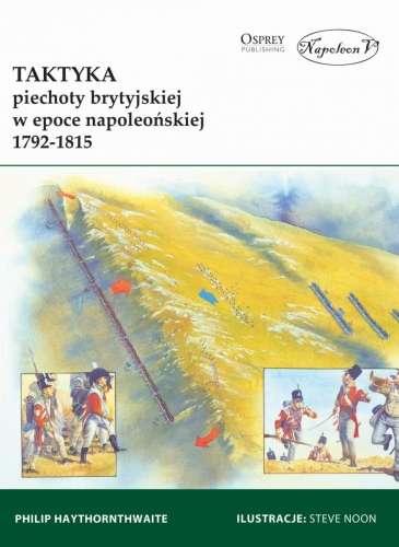 Taktyka_piechoty_brytyjskiej_w_epoce_napoleonskiej_1792_1815