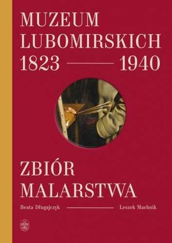 Muzeum_Lubomirskich_1823_1940._Zbior_malarstwa