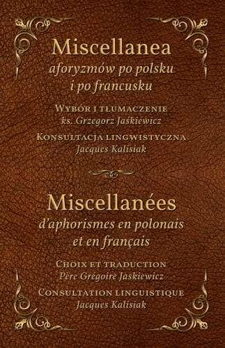Miscellanea_aforyzmow_po_polsku_i_po_francusku