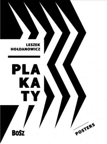 Leszek_Holdanowicz._Plakaty