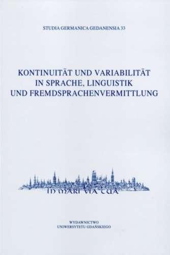 Kontinuitat_und_Variabilitat_in_Sprache__Linguistik_und_Fremdsprachenvermittlung