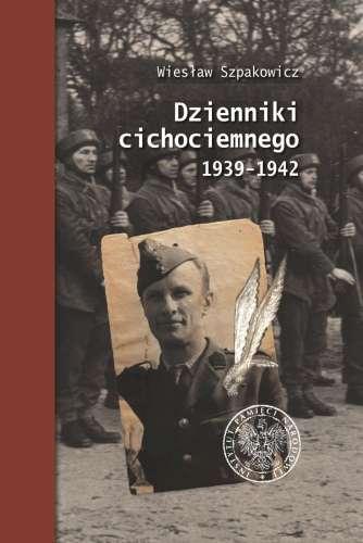 Dzienniki_cichociemnego_1939_1942