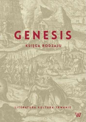 Genesis._Ksiega_Rodzaju._Literatura__kultura__trwanie