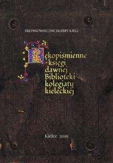 Sredniowieczne_skarby_Kielc._Rekopismienne_ksiegi_dawnej_Biblioteki_kolegiaty_kieleckiej