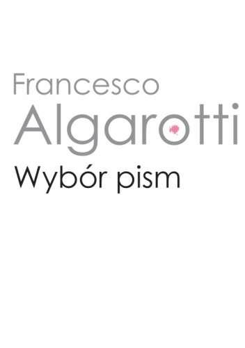 Wybor_pism__Algarotti_