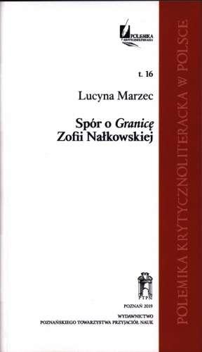 Spor_o__Granice__Zofii_Nalkowskiej