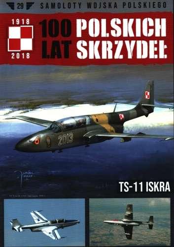 TS_11_Iskra._Samoloty_Wojska_Polskiego