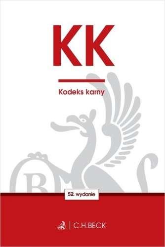 Kodeks_karny._53_wydanie