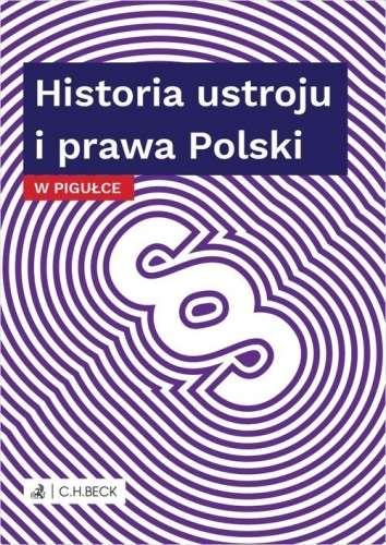 Historia_ustroju_i_prawa_Polski_w_pigulce