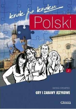 Polski_krok_po_kroku._Gry_i_zabawy_jezykowe._Poziom_2