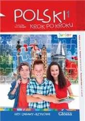 Polski_krok_po_kroku._Gry_i_zabawy_jezykowe._Junior