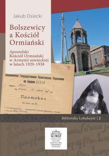 Bolszewicy_a_Kosciol_Ormianski