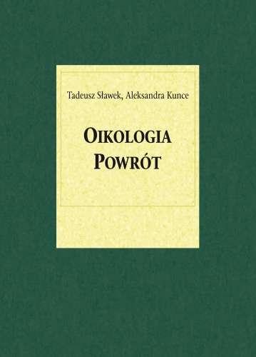 Oikologia._Powrot