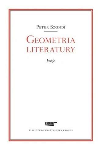 Geometria_literatury._Eseje