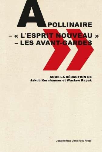 Apollinaire___L_Esprit_Nouveau___Les_Avant_Gardes