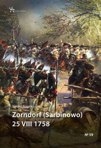 Zorndorf__Sarbinowo__25_VIII_1758