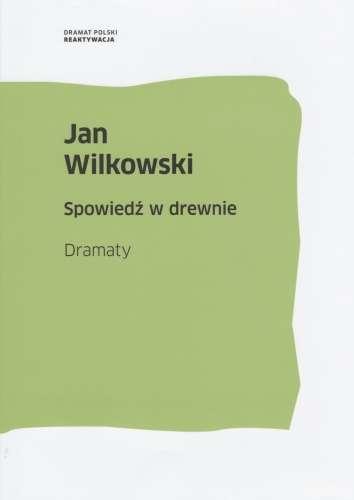 Spowiedz_w_drewnie._Dramaty