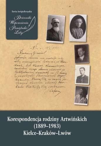 Korespondencja_rodziny_Artwinskich__1889_1983_._Kielce_Krakow_Lwow