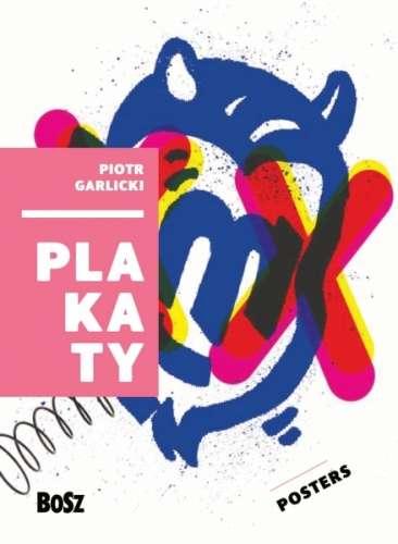 Piotr_Garlicki._Plakaty