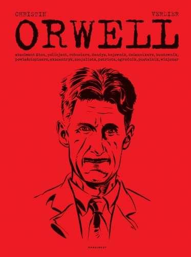 Orwell._Komiks