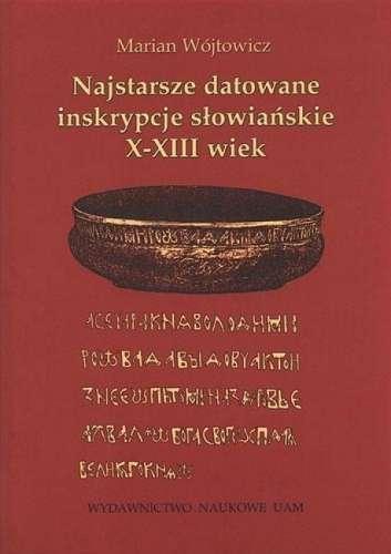 Najstarsze_datowane_inskrypcje_slowianskie._X_XIII_wiek