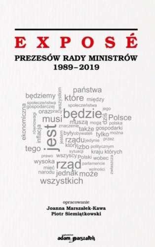 Expose_Prezesow_Rady_Ministrow_1989_2019