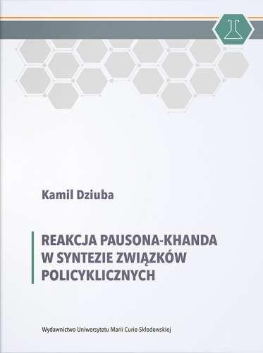 Reakcja_Pausona_Khanda_w_syntezie_zwiazkow_policyklicznych