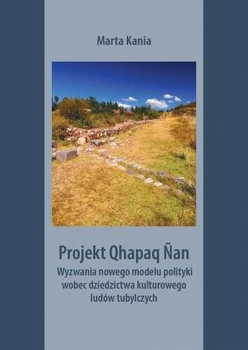 Projekt_Qhapaq_Nan