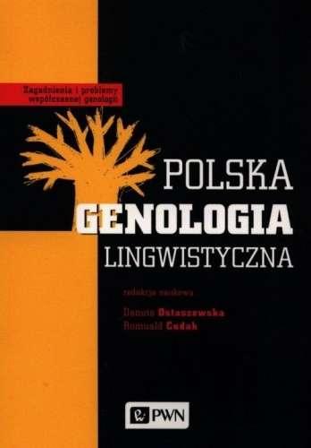 Polska_genologia_lingwistyczna