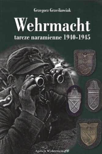 Wehrmacht._Tarcze_naramienne_1940_1945