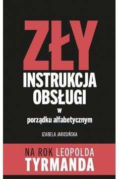 Zly._Instrukcja_obslugi_w_porzadku_alfabetycznym