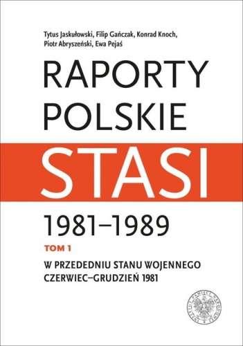 Raporty_polskie_Stasi_1981_1989