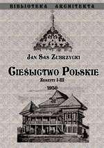 Cieslictwo_Polskie._Zeszyty_I_III_1930