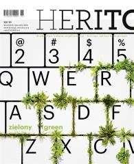 Herito_39._Zielony._Green