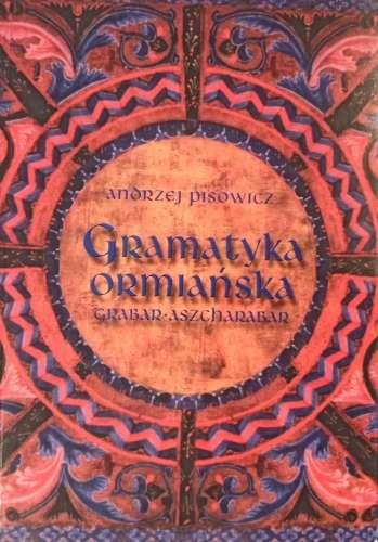 Gramatyka_ormianska__grabar___aszcharabar_