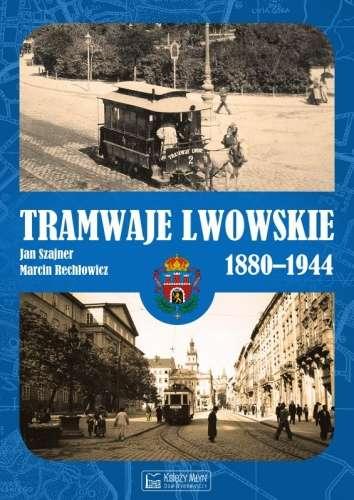 Tramwaje_lwowskie_1880_1944