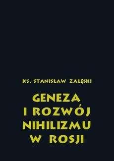 Geneza_i_rozwoj_nihilizmu_w_Rosji